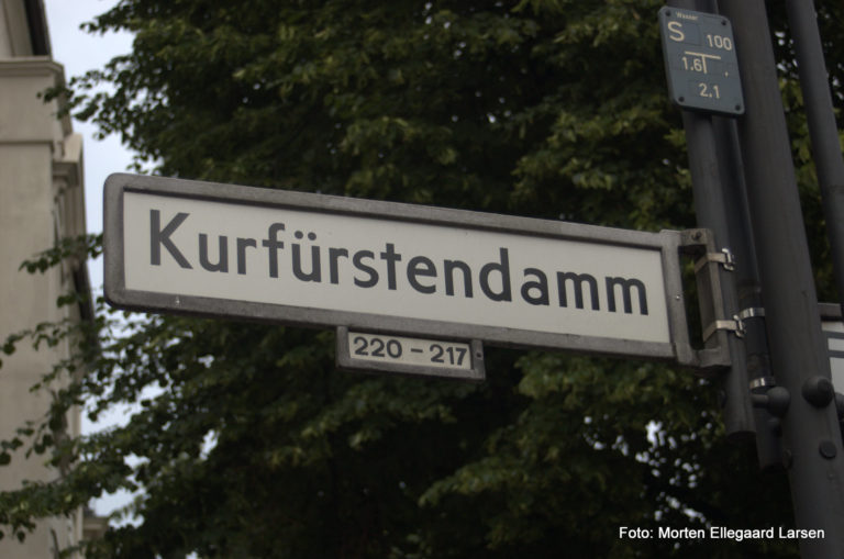 Kurfürstendam
