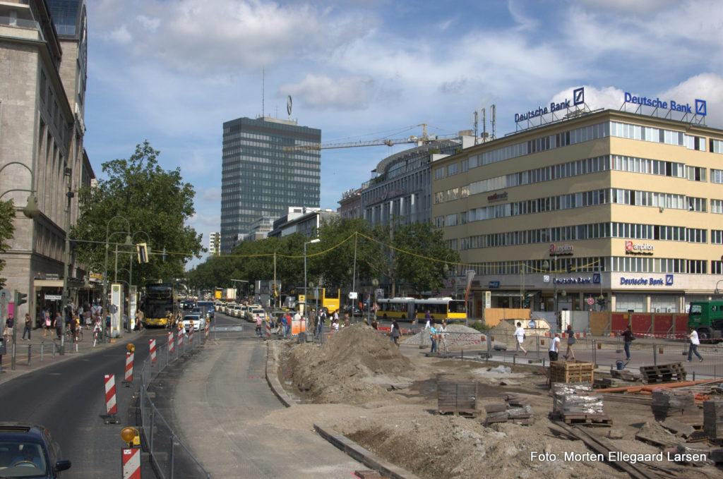 Storbyferie i Berlin er en fornøjelse