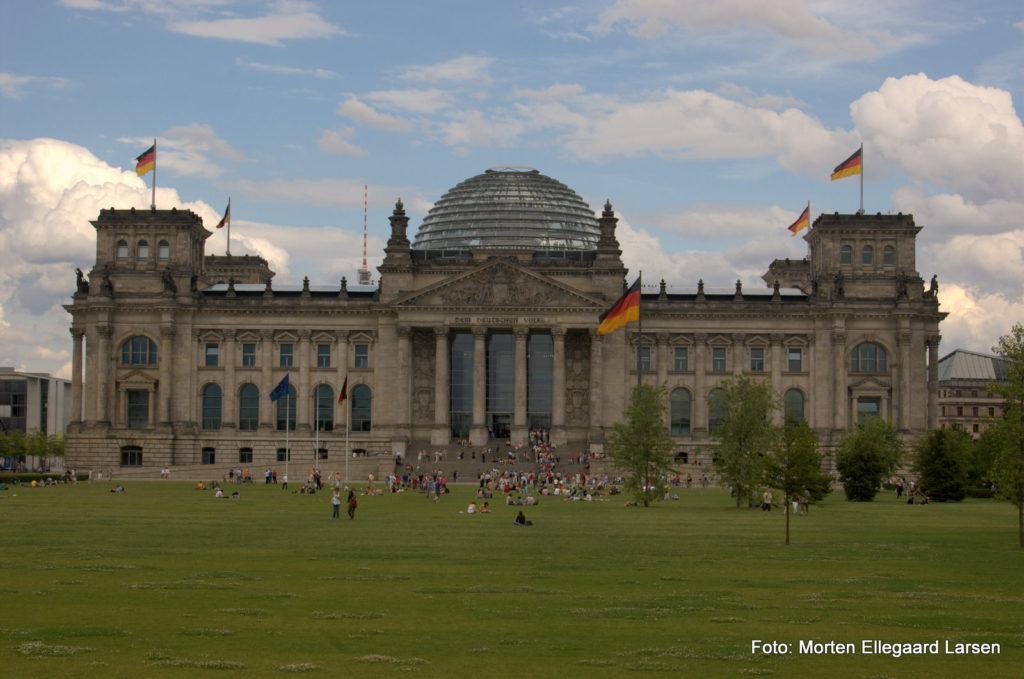 Seværdigheder i Berlin